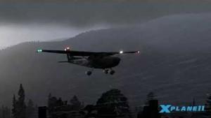 X-Plane 11 - Erster Trailer