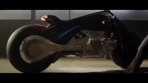 BMW Vision Next 100 (Herstellervideo)