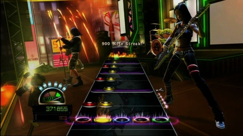 Guitar Hero World Tour - Trailer