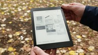 Kobo Aura One - Test
