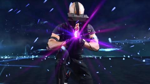 Modal VR - Trailer