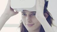 Fove-VR-Headset (Virtual-World-Trailer)