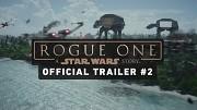 Rogue One (A Star Wars Story) - Trailer 2 (OV)