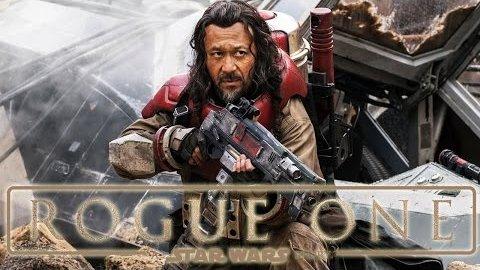 Rogue One (A Star Wars Story) - Trailer 2 (deutsch)