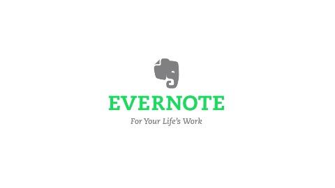 Evernote - Trailer