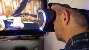 Playstation VR ausprobiert