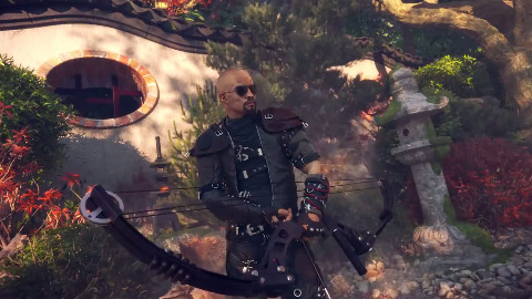 Shadow Warrior 2 - Trailer (Who Wants Some Wang)