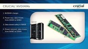 Crucial NVDIMMs (Herstellervideo)