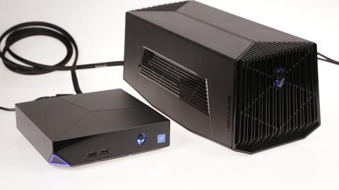 Alienware Graphics Amplifier - Fazit
