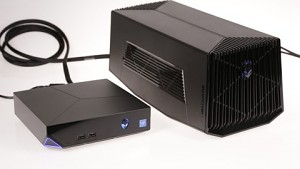 Alienware Graphics Amplifier - Fazit