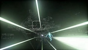 Rez Infinite - Trailer (Launch)