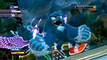 Sonic Unleashed - Trailer