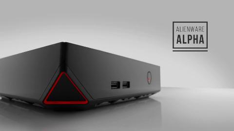 Alienware Alpha R2 (Trailer)