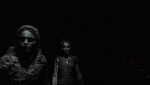 Until Dawn Rush Of Blood - Trailer (Launch)