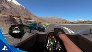 Driveclub VR - Trailer (Launch)