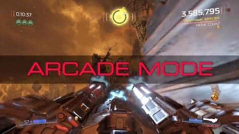 Doom (2016) - Trailer (Update 4)