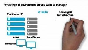 HPE zeigt Hyperconverged Infrastrukture