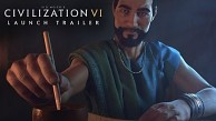 Civilization 6 - Trailer (Launch)