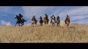 Red Dead Redemption 2 - Trailer (Ankündigung)