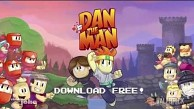 Dan the Man - Trailer (Gameplay)