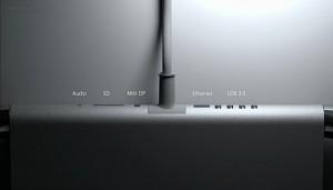 Microsoft Surface Studio - Spezifikationen