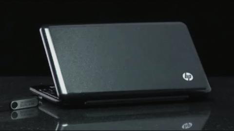 HP Mini 2140 und Pavilion dv3 - Trailer