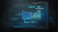 Samsung CFG70 (Trailer)