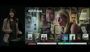 Apple-TV-App - Demo