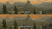Skyrim Special Edition - Technik-Fazit