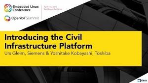 Das CIP-Projekt (Keynote)