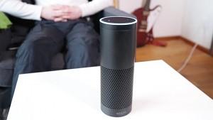 Amazon Echo - Test
