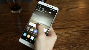 Huawei Mate 9 - Hands on