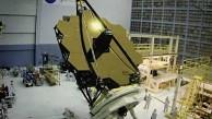 Fertigstellung des James-Webb-Teleskops - Nasa