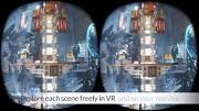Futuremark VRMark (Trailer)