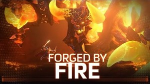 Heroes of the Storm Forged by Fire - Trailer Blizzcon 2016