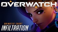 Overwatch - Animated Short (Infiltration)