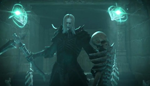 Diablo 3 Rise of the Necromancer Pack - Trailer