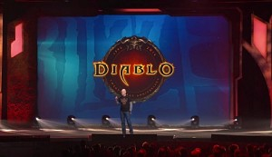 Frank Pearce kündigt Diablo 1 Remake in Diablo 3 an