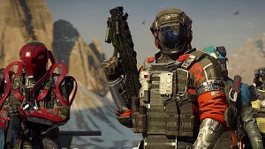 Call of Duty Infinite Warfare - Trailer-Multiplayer-Überblick