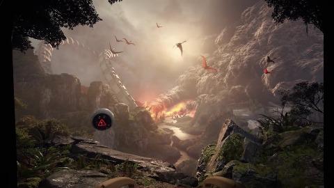 Robinson The Journey - Trailer (PSVR)