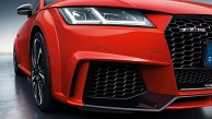 Audi TT RS mit OLED-Rückleuchten (Herstellervideo)
