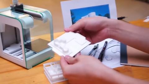 Pocket Maker - Trailer Indiegogo