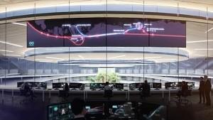 Hyperloop in den V.A.E. - Hyperloop One