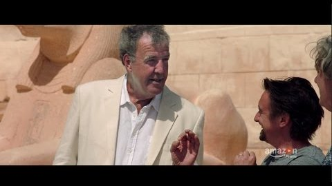The Grand Tour - Trailer