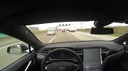 Tesla Autopilot ausprobiert