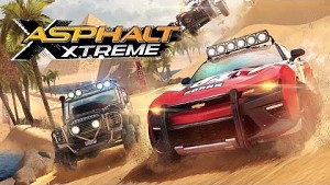 Asphalt Xtreme - Trailer