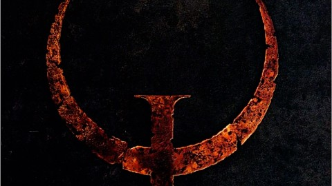 Quake (1996) - Golem retro_