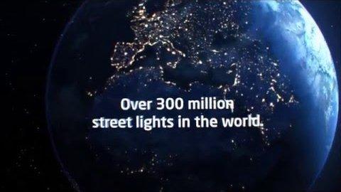 Smart Solar Street Light von En Go Planet