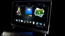 Microsoft CES 2009 - Trailer Dritthersteller