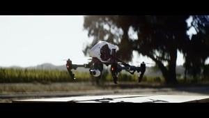 DJI Inspire 2 (Herstellervideo)
